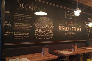 Upper Burger Grill – Der beste Burger in Berlin?-upper burger grill-Upper Burger Grill Berlin 03 300x199