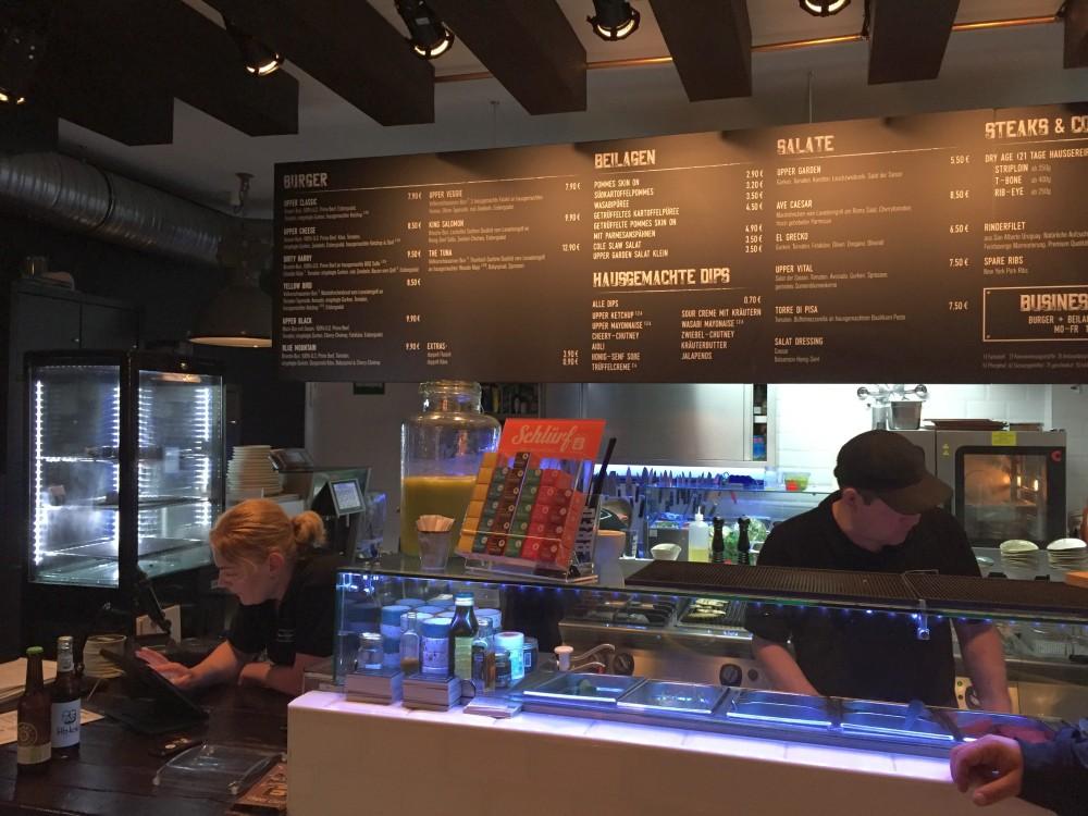 Upper Burger Grill Upper Burger Grill – Der beste Burger in Berlin?-upper burger grill-Upper Burger Grill Berlin 06