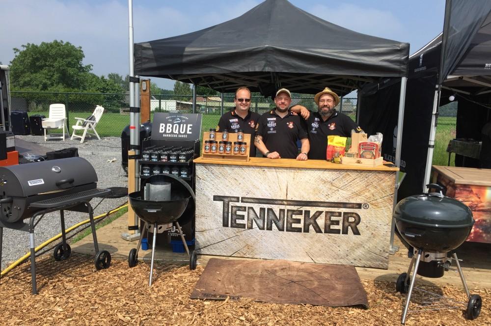 Vuur-en-Vlees-KCBS-Meisterschaft-Deurne vuur en vlees-Vuur en Vlees KCBS Meisterschaft Deurne 04-Vuur en Vlees (Fire and Meat) – KCBS Meisterschaft in Deurne / NL