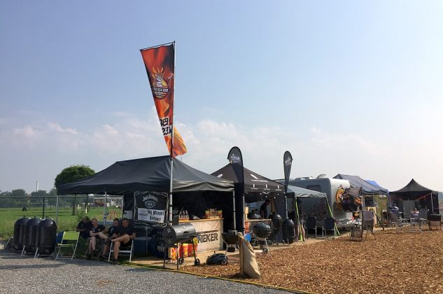 Fire and Meat Deurne vuur en vlees-Vuur en Vlees KCBS Meisterschaft Deurne 10 633x420-Vuur en Vlees (Fire and Meat) – KCBS Meisterschaft in Deurne / NL