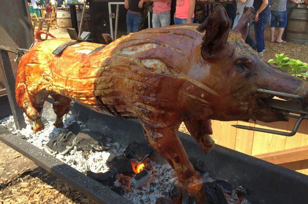 Fire and Meat Deurne vuur en vlees-Vuur en Vlees KCBS Meisterschaft Deurne 15 633x420-Vuur en Vlees (Fire and Meat) – KCBS Meisterschaft in Deurne / NL