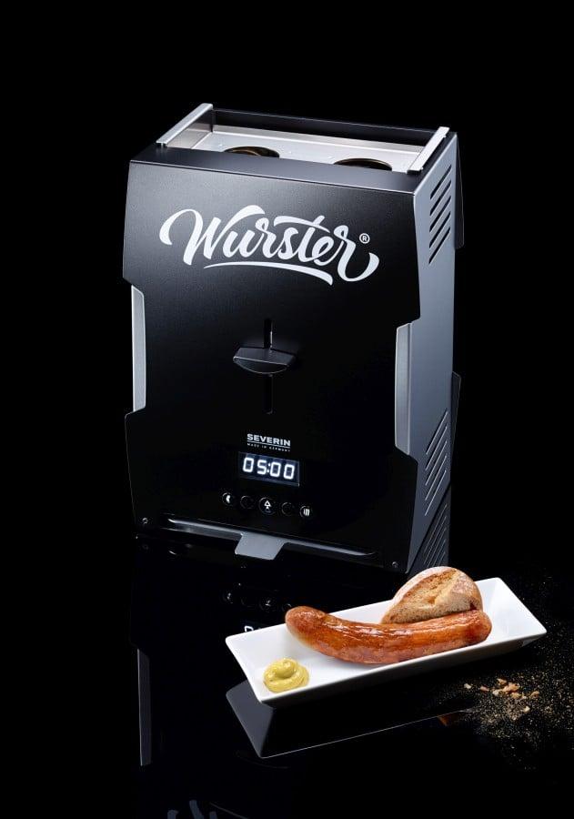 Wurster-Gewinnspiel Wurster-Gewinnspiel: Gewinne einen Wursttoaster im Wert von 399 Euro!-Wurster-Gewinnspiel-WursterWursttoaster