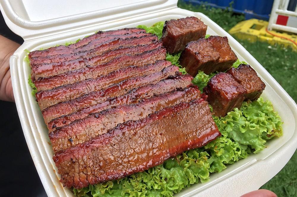 Beef Brisket BBQ an der Burg / Bad Bederkesa: BBQ Wiesel werden KCBS Grand Champion-bbq an der burg-BBQ an der Burg Bad Bederkesa BBQ Wiesel 10