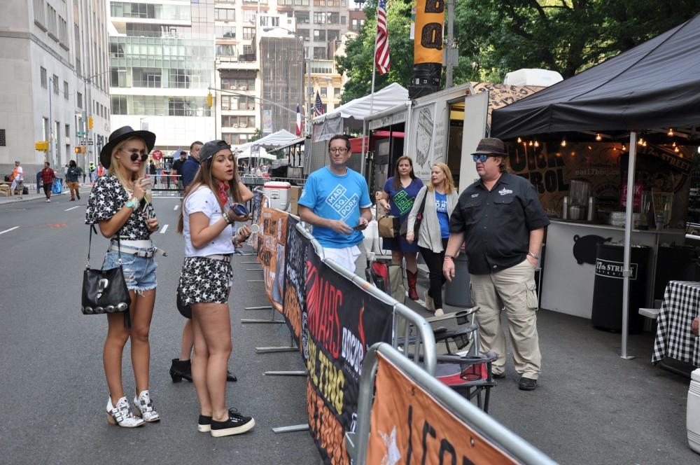 Big Apple BBQ Block Party 2016 in New York-big apple bbq block party-Big Apple BBQ Block Party 2016 33