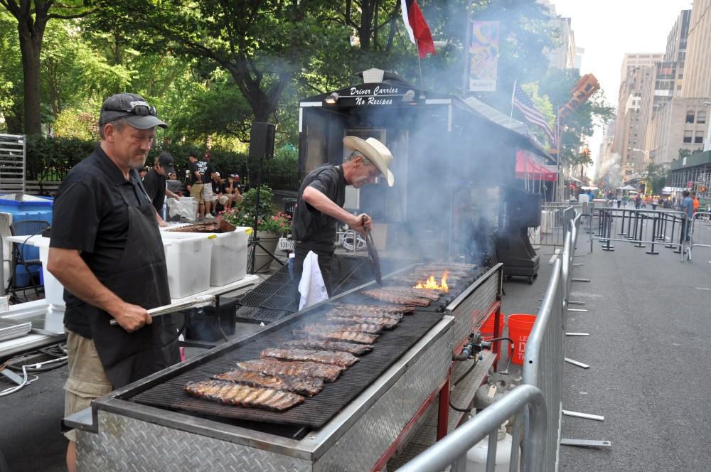 Big Apple BBQ Block Party 2016 in New York-big apple bbq block party-Big Apple BBQ Block Party 2016 34