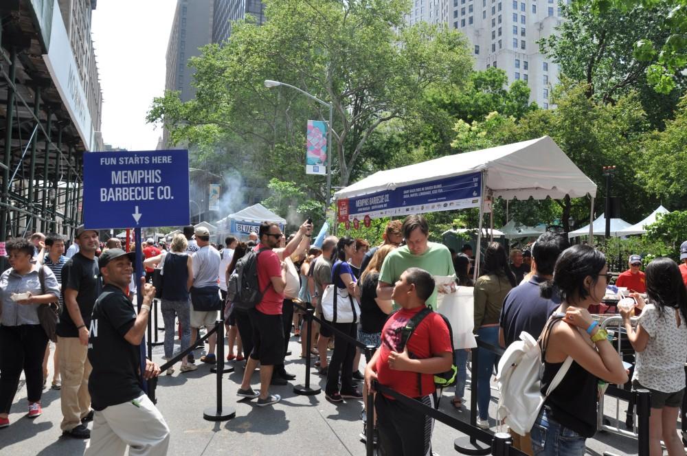 Big Apple BBQ Block Party 2016 in New York-big apple bbq block party-Big Apple BBQ Block Party 2016 47