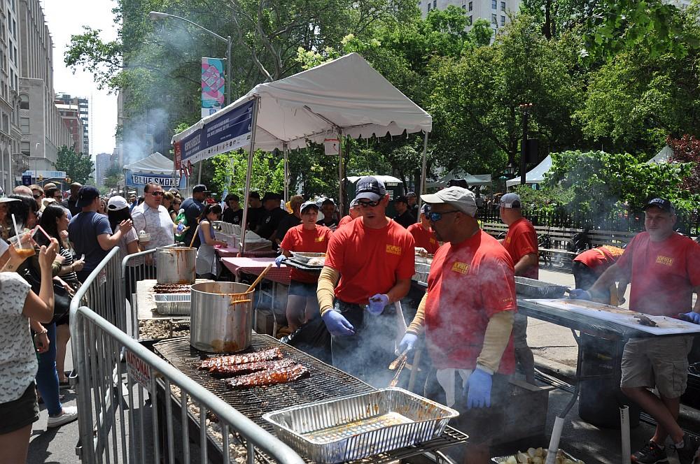 Big Apple BBQ Block Party 2016 in New York-big apple bbq block party-Big Apple BBQ Block Party 2016 48