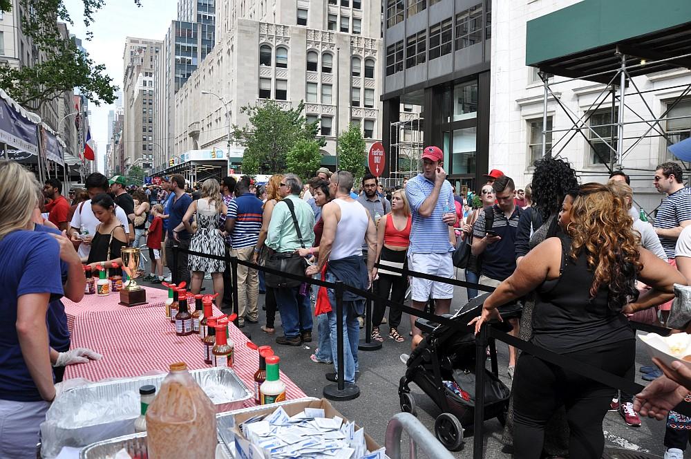 Big Apple BBQ Block Party 2016 in New York-big apple bbq block party-Big Apple BBQ Block Party 2016 62