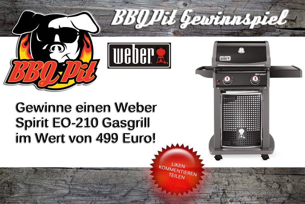Gewinne einen Weber Spirit EO-210 Gasgrill im Wert von 499 Euro Gewinne einen Weber Spirit EO-210 Gasgrill im Wert von 499 Euro-weber spirit eo-210 gasgrill-GewinnspielJuli2016 2weber