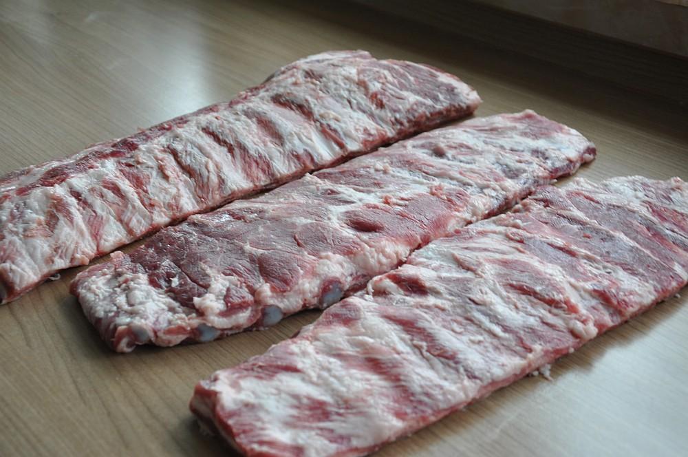 Iberico Spare Ribs iberico ribs-Iberico Ribs 02-Iberico Ribs – Spareribs vom spanischen Eichelmastschwein