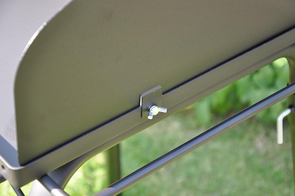 Petromax Feuertopf Tisch FE90 Petromax Dutch Oven Tisch / Feuertopf-Tisch fe90 und fe45-dutch oven tisch-Petromax Dutch Oven Tisch Feuertopf FE45 FE90 09