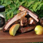 Ankerkraut Sweet Apple Ribs