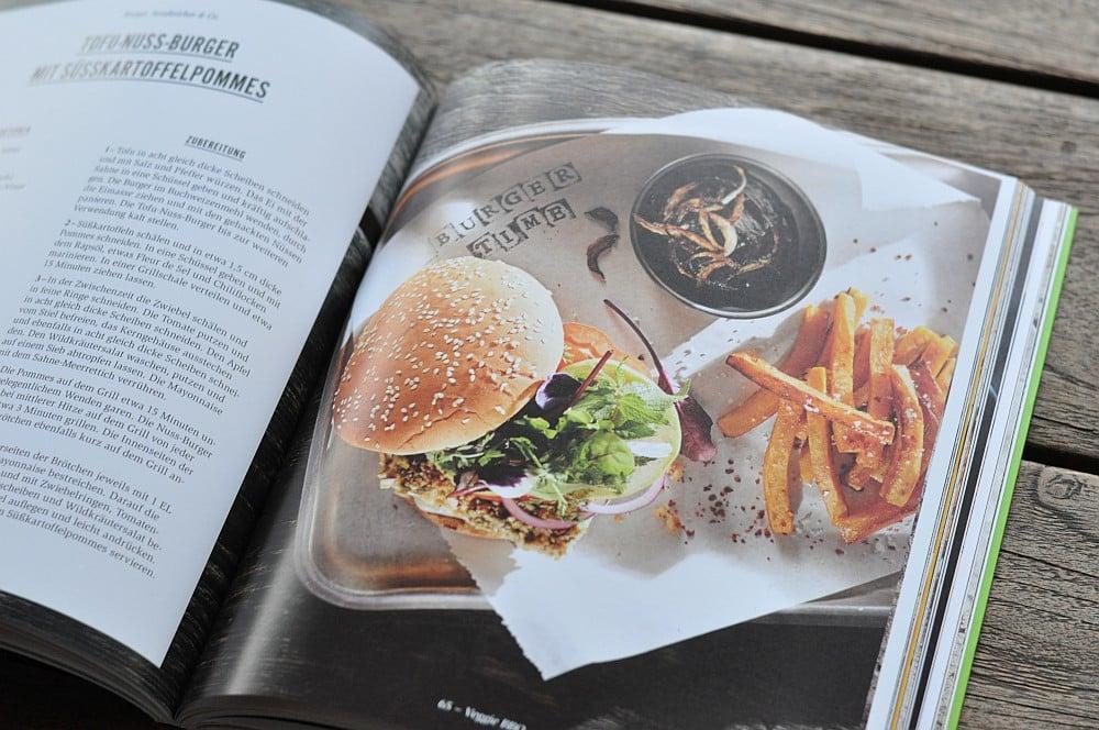 Veggie BBQ Veggie BBQ – Das vegetarische Grillbuch-veggie bbq-Veggie BBQ Vegetarisches Grillbuch 02