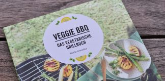 Vegetarisches Grillbuch