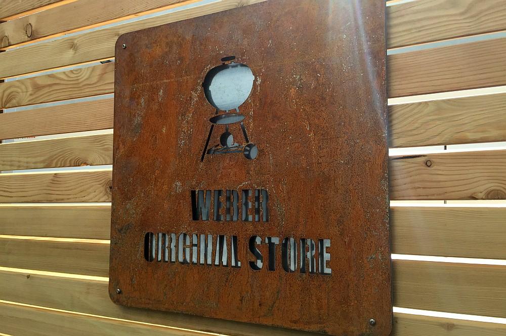 Weber Original Store Kassel & Weber Grillakademie-weber original store kassel-Weber Original Store Kassel 14