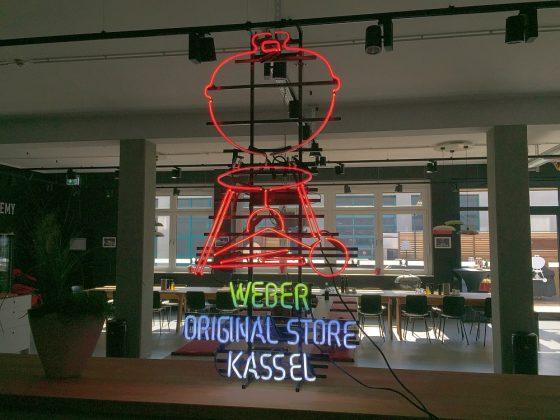 weber original store kassel-Weber Original Store Kassel 15 560x420-Weber Original Store Kassel & Weber Grillakademie