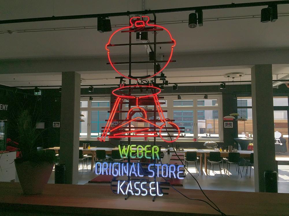 Weber Original Store Kassel & Weber Grillakademie-weber original store kassel-Weber Original Store Kassel 15