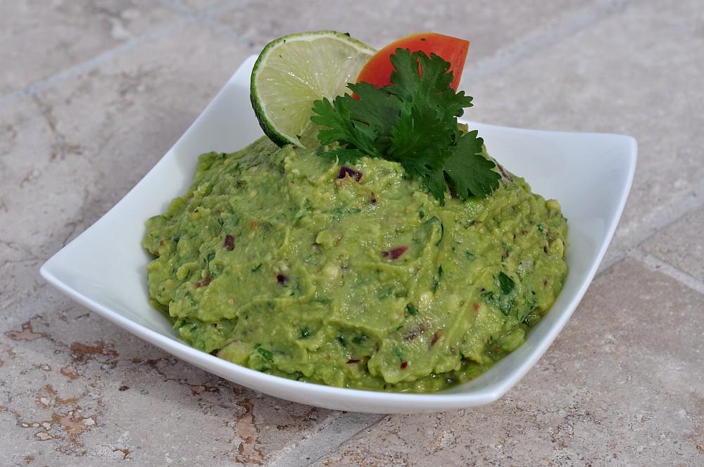 Guacamole guacamole-Guacamole Avocado Dip 03-Guacamole – Rezept für den mexikanischen Avocado-Dip