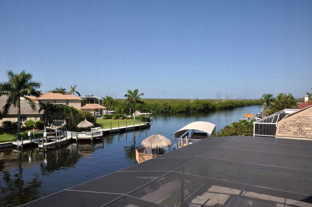 """Villa Sedona Cape Coral Villa Sedona in Cape Coral / Florida – die """"Grillvilla""""-villa sedona-Villa Sedona Cape Coral Florida Grillvilla 05"""