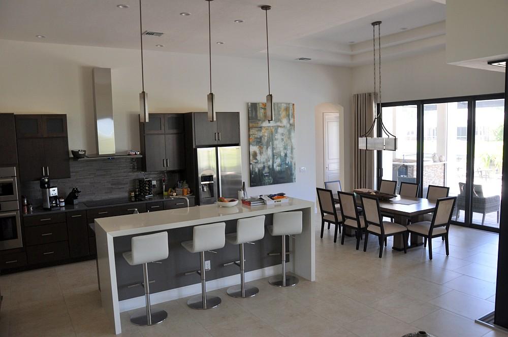 """Villa Sedona in Cape Coral / Florida – die """"Grillvilla""""-villa sedona-Villa Sedona Cape Coral Florida Grillvilla 07"""