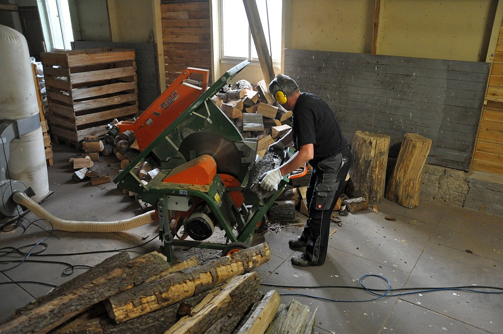 Axtschlag BBQ Wood – Zu Besuch in der Räucherholzproduktion-axtschlag-Axtschlag BBQ Wood Raeucherholz 13