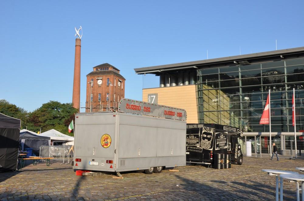 Grill-Europameisterschaft 2016: BBQ Wiesel werden Vize-Europameister-Grill-Europameisterschaft 2016-BBQ Europmeisterschaft 2016 Bremen BBQ Wiesel 14