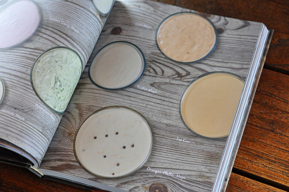 """Das Fette Buch – Rezepte aus dem Kölner Kult-Imbiss """"Fette Kuh""""-das fette buch-Das Fette Buch Rezepte aus dem Koelner Kult Imbiss Fette Kuh 02"""