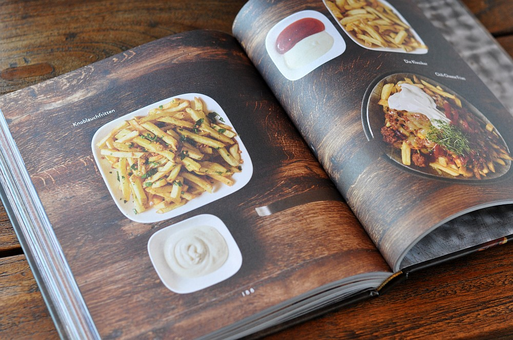 """Das Fette Buch – Rezepte aus dem Kölner Kult-Imbiss """"Fette Kuh""""-das fette buch-Das Fette Buch Rezepte aus dem Koelner Kult Imbiss Fette Kuh 07"""