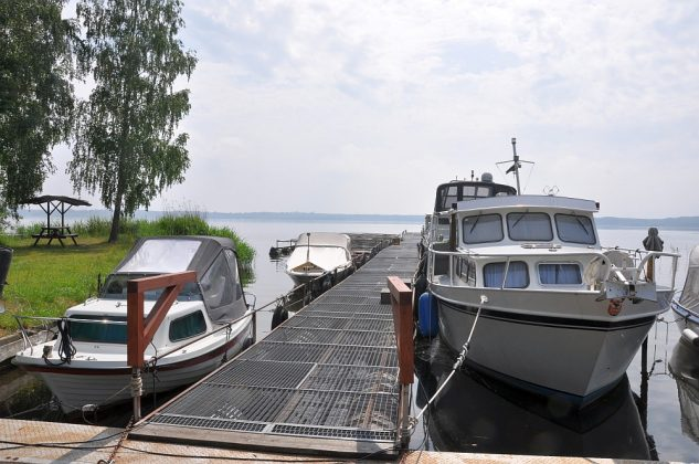 fischerei am wolziger see-Fischerei Wolziger See Blossin 08 633x420-Fischerei am Wolziger See in Blossin bei Berlin