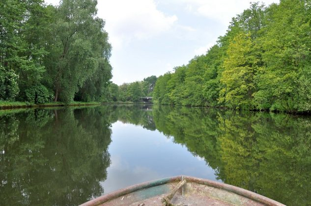 fischerei am wolziger see-Fischerei Wolziger See Blossin 22 633x420-Fischerei am Wolziger See in Blossin bei Berlin