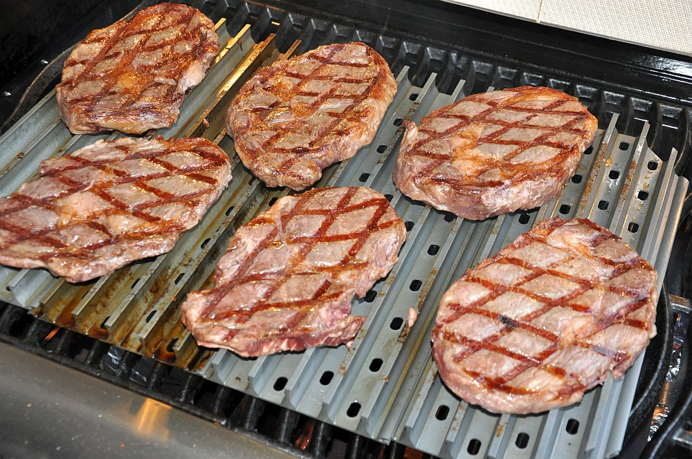 Grill Grate-Test Grill Grates Grillroste im Test-grill grates-Grill Grates Grillroste Test 03