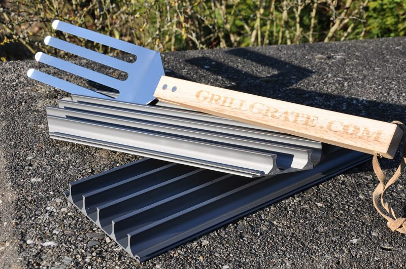 grill grates-Grill Grates Grillroste Test 800x531-Grill Grates Grillroste im Test