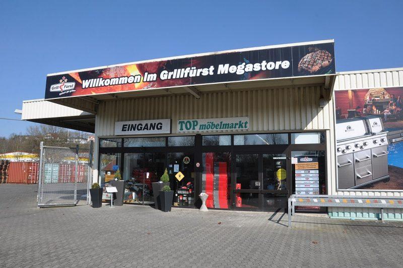grillfürst megastore-Grillfuerst Megastore Bad Hersfeld 800x531-Zu Besuch im Grillfürst Megastore in Bad Hersfeld