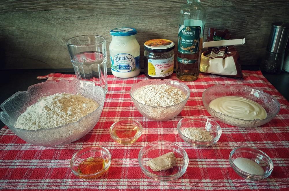 Zutaten Brot Joghurt-Brot / Joghurt-Kruste – ideal für Back-Einsteiger-joghurt-brot-Joghurt Brot Joghurtkruste DutchOven 01