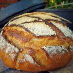 oghurt-Kruste aus dem Dutch Oven Joghurt-Brot / Joghurt-Kruste – ideal für Back-Einsteiger-joghurt-brot-Joghurt Brot Joghurtkruste DutchOven 150x150
