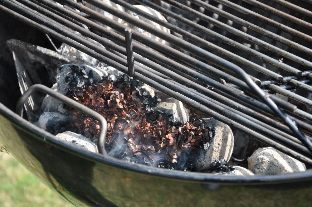 Räuchern mit Kakaoschalen Matador's BBQ Smoking Chips – Räuchern mit Kakaoschalen & Olivenkernen-matador's bbq-Matadors BBQ Soulmaker Kakaoschalen Olivenkerne 06