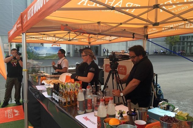 grill-neuheiten 2017-SPOGA 2016 Koeln 14 633x420-Grill-Neuheiten 2017 von der Grillmesse SPOGA 2016 in Köln