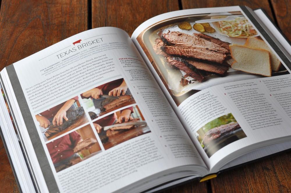 Weber's American BBQ Weber's American BBQ – Ein kulinarischer Roadtrip durch die USA-weber's american bbq-Webers American BBQ kulinarischer Roadtrip USA 02