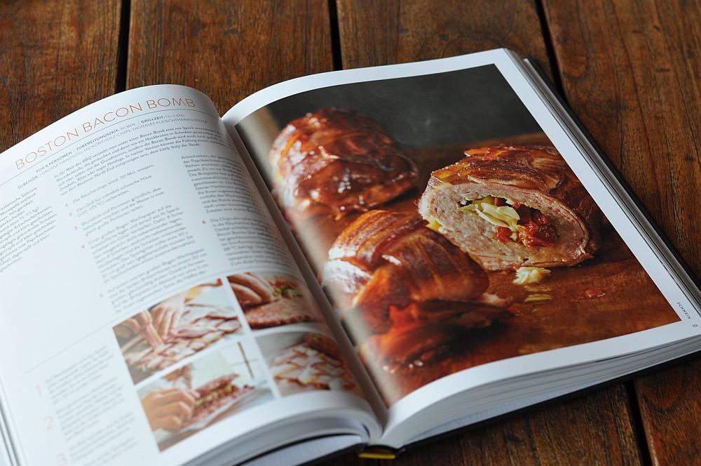 Weber's American BBQ Weber's American BBQ – Ein kulinarischer Roadtrip durch die USA-weber's american bbq-Webers American BBQ kulinarischer Roadtrip USA 03