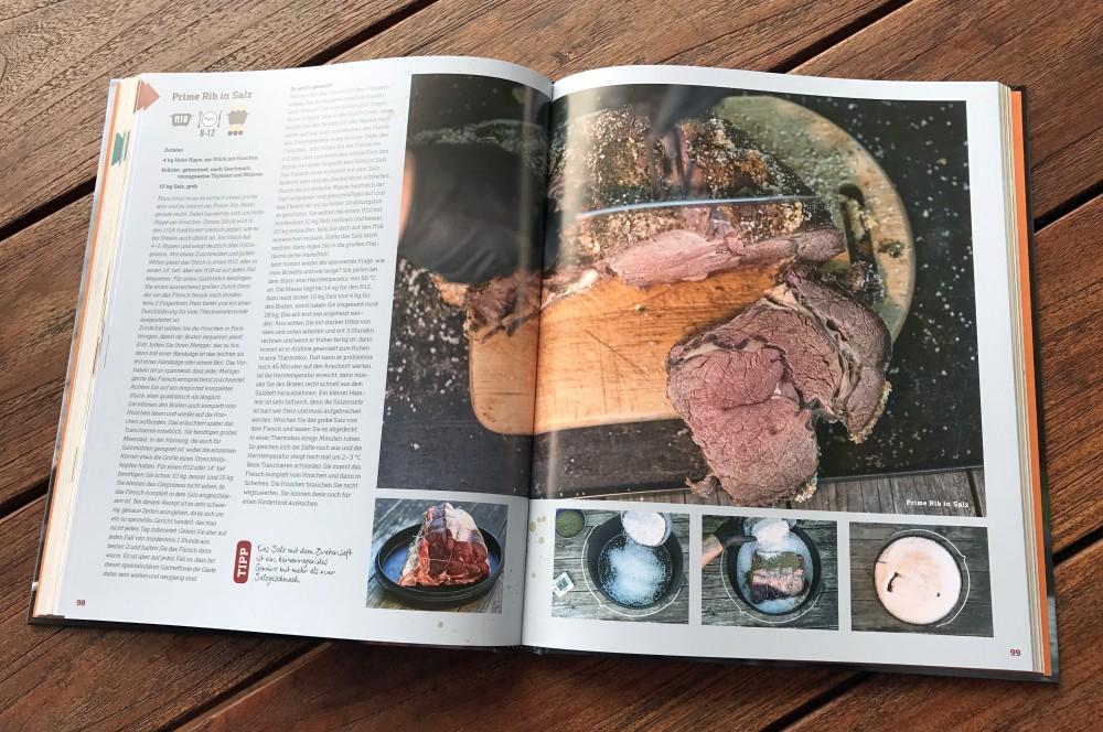 Das grosse Dutch Oven Buch von Carsten Bothe-Das grosse Dutch Oven Buch-Das Grosse Dutch Oven Buch Carsten Bothe Heel Verlag 02