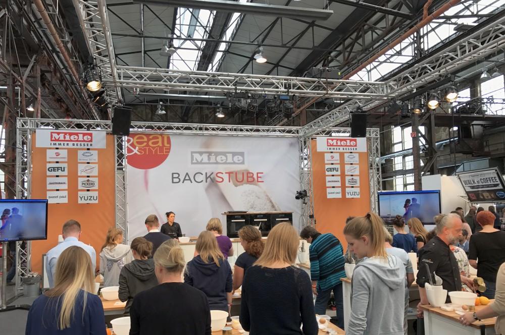 Eat & Style 2016 in Düsseldorf – das Food-Festival-eat & style 2016-Eat and Style Duesseldorf 2016 09