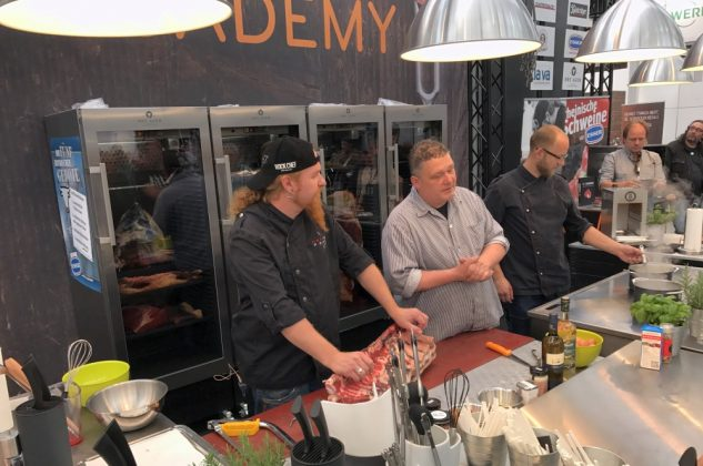 eat & style 2016-Eat and Style Duesseldorf 2016 11 633x420-Eat & Style 2016 in Düsseldorf – das Food-Festival