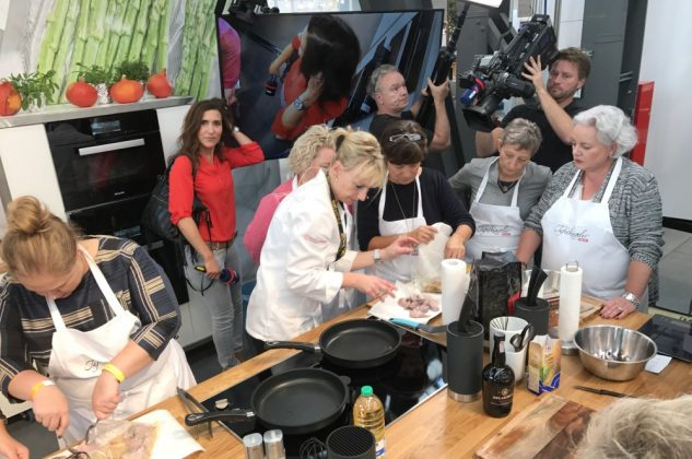 eat & style 2016-Eat and Style Duesseldorf 2016 15 633x420-Eat & Style 2016 in Düsseldorf – das Food-Festival