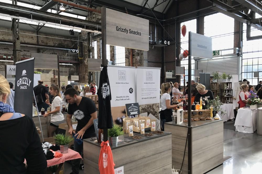 Eat & Style 2016 in Düsseldorf – das Food-Festival-eat & style 2016-Eat and Style Duesseldorf 2016 20