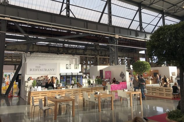 eat & style 2016-Eat and Style Duesseldorf 2016 25 633x420-Eat & Style 2016 in Düsseldorf – das Food-Festival