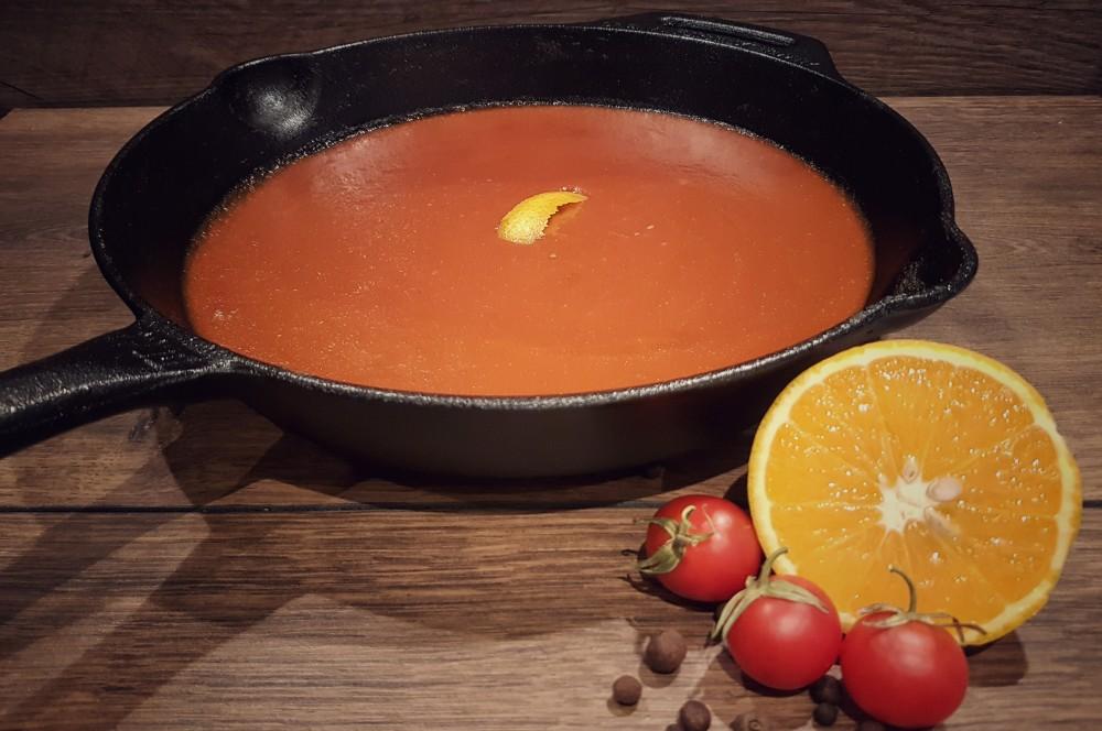 ketchup selber machen Ketchup selber machen – Rezept für Tomatenketchup-ketchup selber machen-Ketchup selber machen Tomatenketchup 06