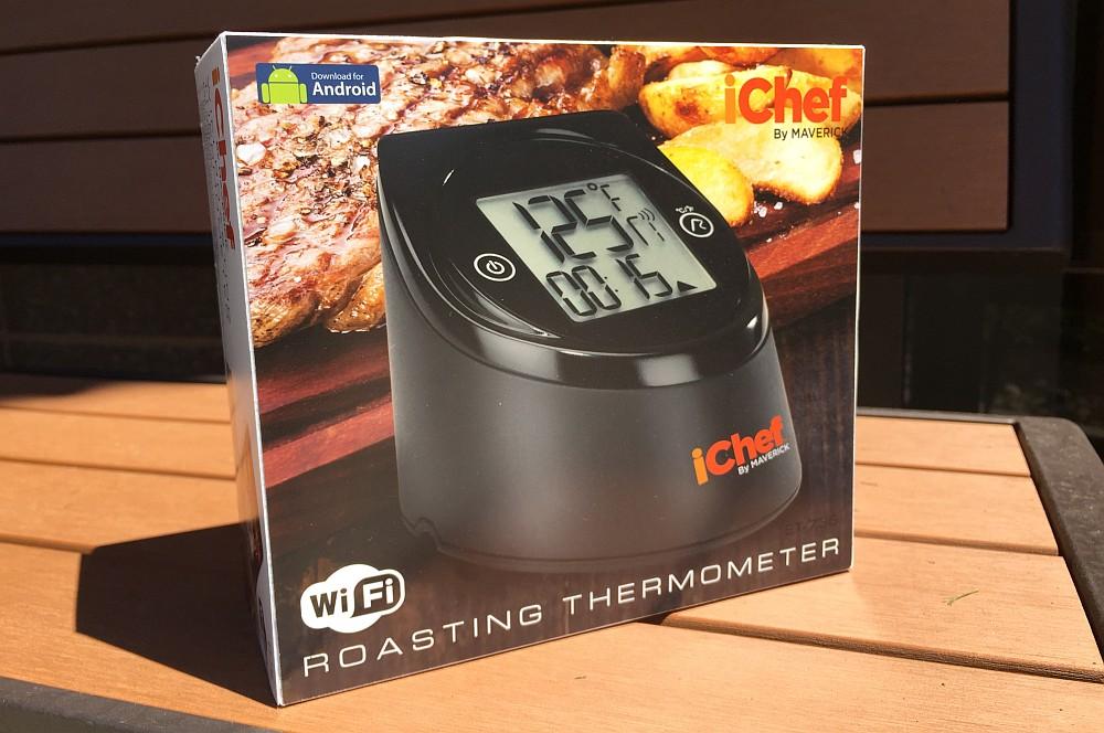 Maverick ET-736 Wifi Thermometer Maverick ET-736 Wifi Grill-Thermometer Digital Chef-maverick et-736-Maverick ET 736 Wifi Thermometer 01