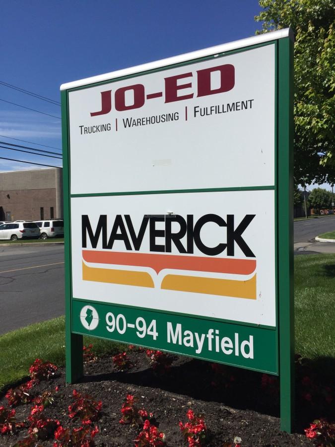 maverick Thermometer maverick housewares-Maverick Housewares 02-Zu Besuch beim Thermometer-Hersteller Maverick Housewares