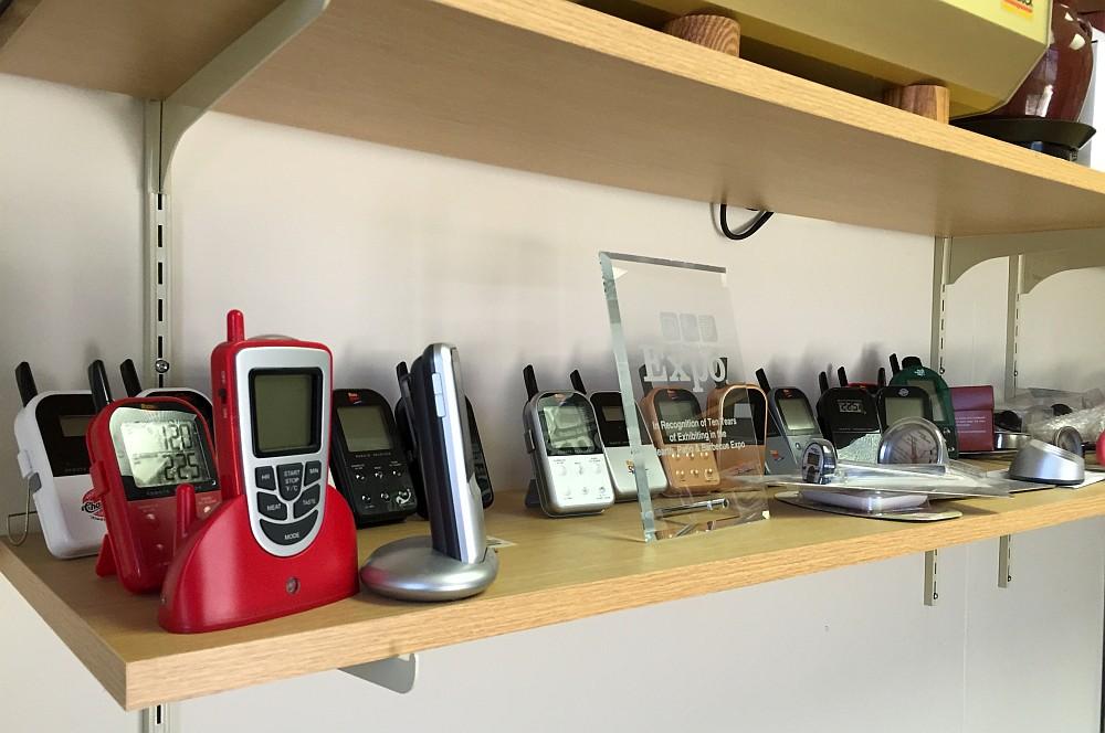 Zu Besuch beim Thermometer-Hersteller Maverick Housewares-maverick housewares-Maverick Housewares 03