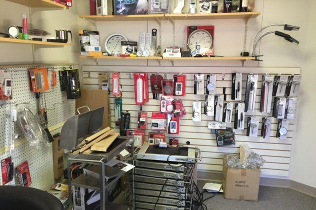 maverick housewares-Maverick Housewares 04 633x420-Zu Besuch beim Thermometer-Hersteller Maverick Housewares